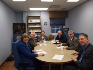 Clermont County Law Library Resources Board Meeting